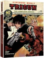 Funimation Sale – Up to 64% off on Afro Samurai, Dragon Ball Z/GT/Kai and Full Metal Alchemist